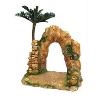 Fontanini Nativity Grotto 5 Inch Collection