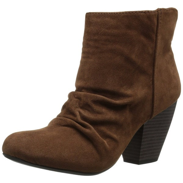 Sugar Womens TULA Closed Toe Ankle Fashion Boots