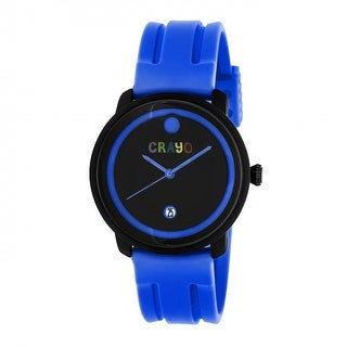 Crayo Fresh Unisex Quartz Watch