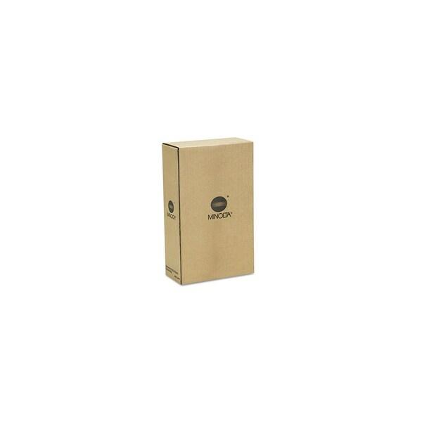 Konica Minolta AOV30HF Toner 2500 Cartridge Cyan Toner Catridge - Cyan