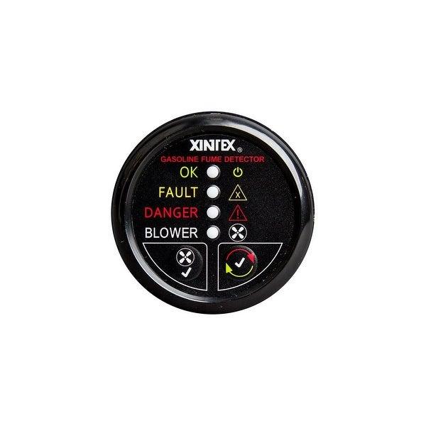 Fireboy-Xintex Inc. Gasoline Fume Detector And Blower Control Gasoline Fume Detector