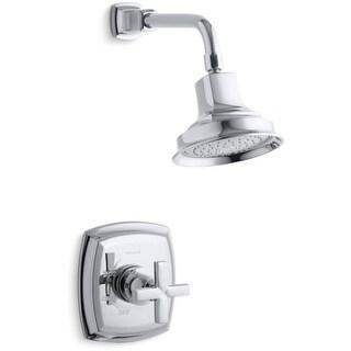 kohler kts162343 margaux ritetemp single handle pressure balanced shower with