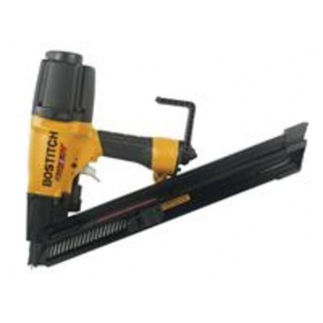 Stanley Bostitch MCN250 Metal Connector Nailers