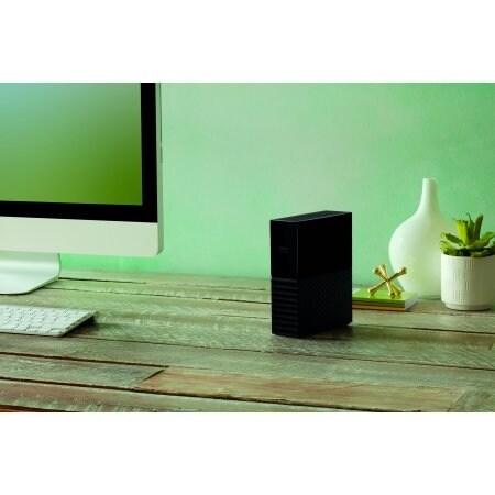 Western Wdbbgb0030hbk-Nesn 3Tb My Book Desktop Usb 3.0 External Hard Drive