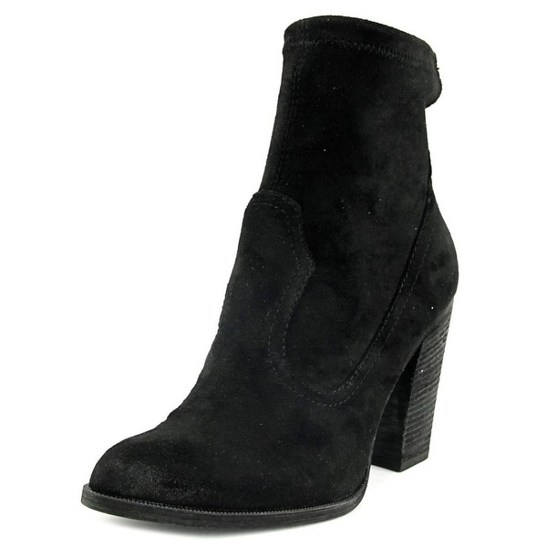 Dolce Vita Casee Women Black Stella Boots