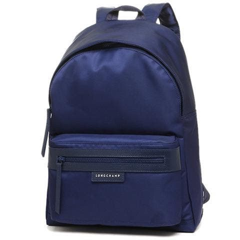 Lonchamp Neo Backpack Small Navy
