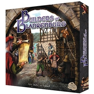 Cobblestone Games Builders of Blankenburg