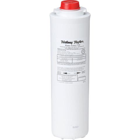 Halsey Taylor 55898C WaterSentry Plus Replacement Filter for Bottle Filling Station