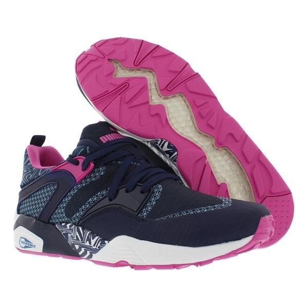 Puma Blaze Of Glory Woven Casual Men's Shoes Size - 10 d(m) us