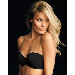 9472 Women's Luxe Extra Coverage Strapless Bra