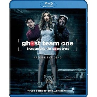 Ghost Team One - Blu-ray Disc