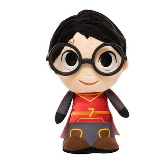 "FunKo Supercute Harry Potter 8"" Plush Figure - multi"