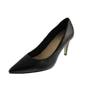 Cole Haan Womens Juliana Pumps Leather Pointed Toe - 9 medium (b,m)