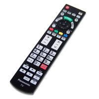 OEM Panasonic Remote Control Originally Shipped With: TC85AX850U, TC-85AX850U, TC58AX800, TC-58AX800