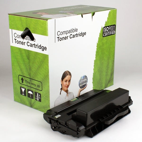 Value Brand replacement for Samsung ML-D3050B, ML-3050N Toner (8,000 Yield)
