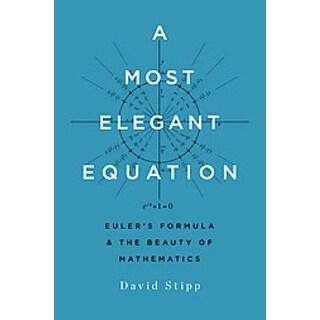 Most Elegant Equation - David Stipp
