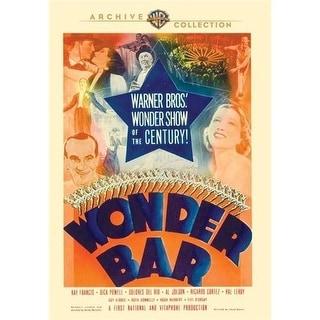 Wonder Bar DVD Movie 1934