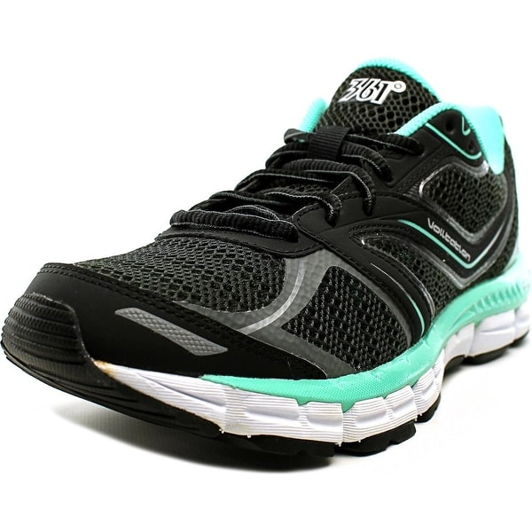361 Volitation Women Black/Castlerock/Cockatoo Running Shoes