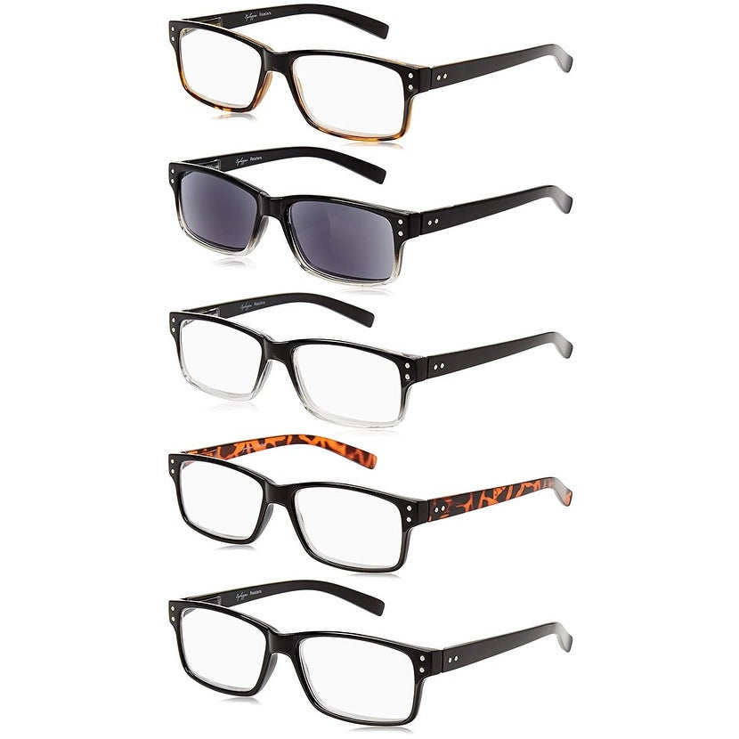 a9d937ee54a7 Buy Reading Glasses Online at Overstock | Our Best Eyeglasses Deals
