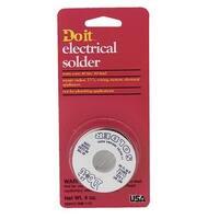 Oatey 1/4Lb 40/60 Rc Solder 53039 Unit: CARD