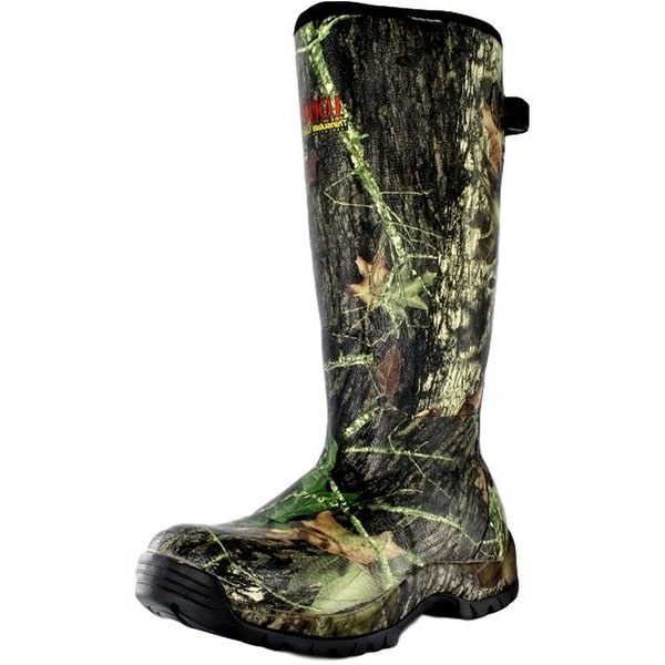 "Bogs Boots Mens 15"" Blaze 1000 Rubber Hunting Insulated WP"