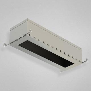 Eurofase Lighting 24076 38 Rectangular Insulated Ceiling Box - N/A