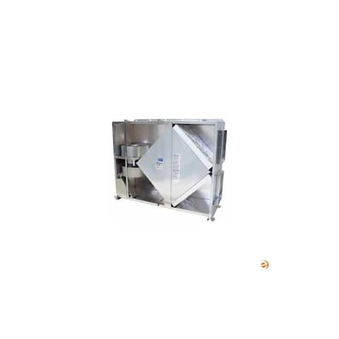 Soler and Palau TRC500-115 115 Volt 600 CFM Commercial Energy Recovery Ventilator from the TRC Collection -