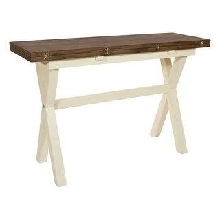 Albury Flip Top Table