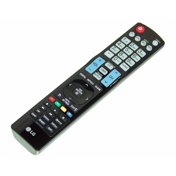 OEM LG Remote Originally Shipped With: 43LX570H, 40LX570HUA, 43LX560H