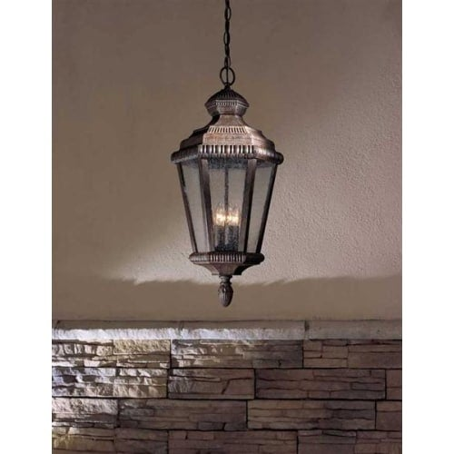 The Great Outdoors Go 9124 Outdoor Lighting Pendants From Old Sturbridge Series