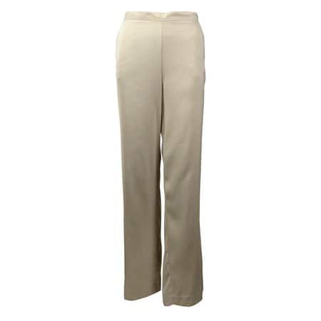 Alfred Dunner Women's Animal Magnetis Proportioned Short Pants
