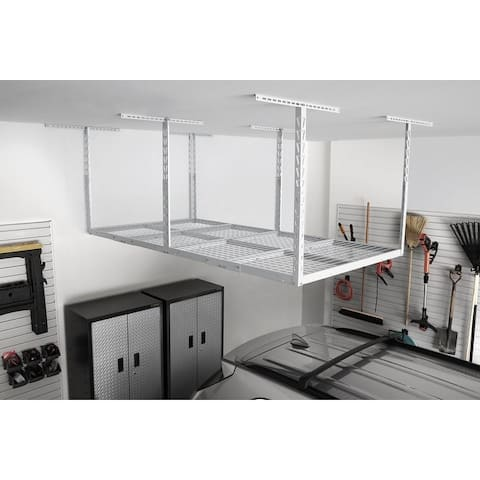 Gladiator GarageWorks Overhead Storage Rack