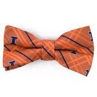 University of Illinois Oxford Bow Tie