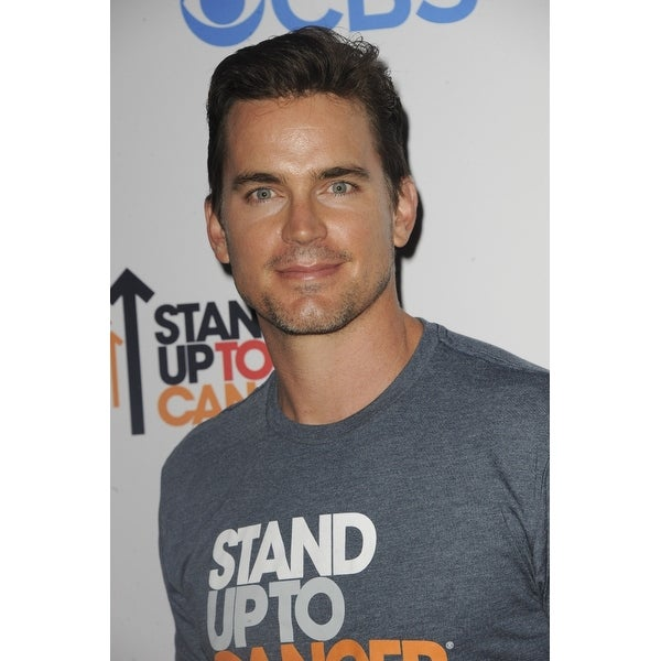 ae4c2aa1464 Shop Matt Bomer At Arrivals For Stand Up To Cancer 2016 Walt Disney Concert  Hall Los Angeles Ca September 9 2016 Photo By Elizabeth G - Free Shipping  On ...