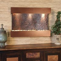 Reflection Creek Fountain - Woodland Brown - Choose Options