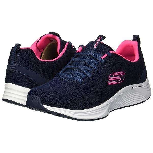 skechers sneakers skyline damen navy