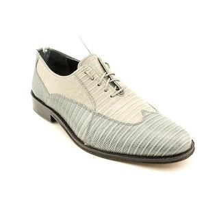 Giorgio Brutini Melby Wingtip Toe Leather Oxford