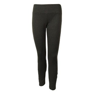 INC International Concepts Women's Regular Fit Knit Leggings