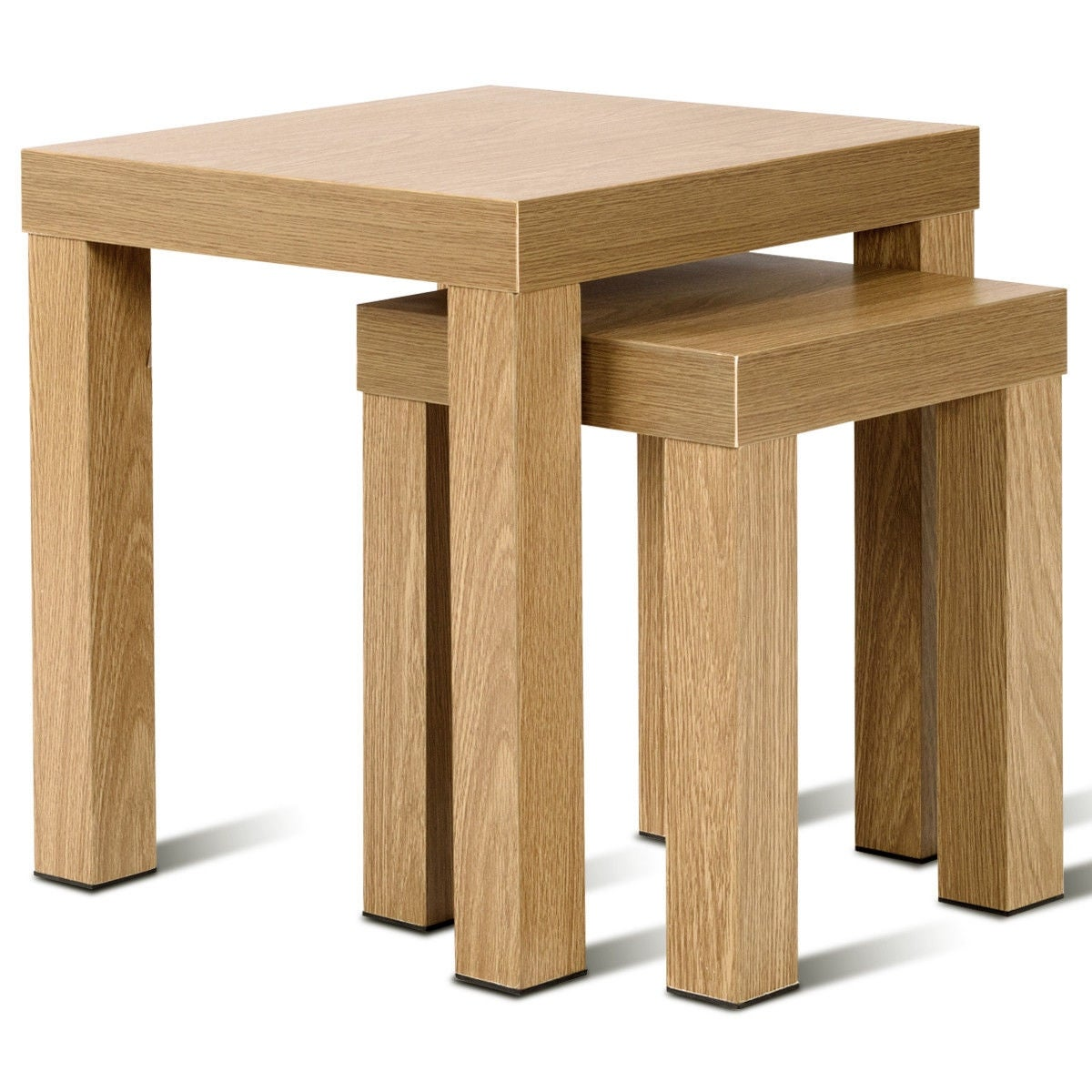 Nesting Coffee End Table Side Tables