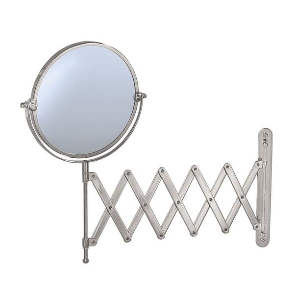 Gatco GC1439SN Scissor Wall Mirror