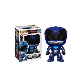 Funko POP Power Rangers - Blue Ranger - Multi