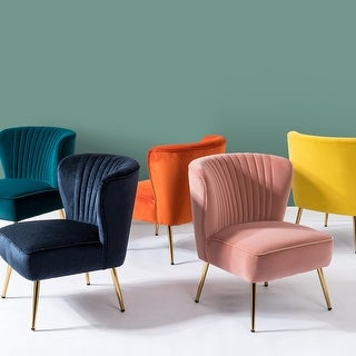 Link to Monica Side Chair Similar Items in Living Room Chairs