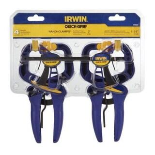 "Irwin 1873304 Quick Grip Clamp 2"", 4/Pack"