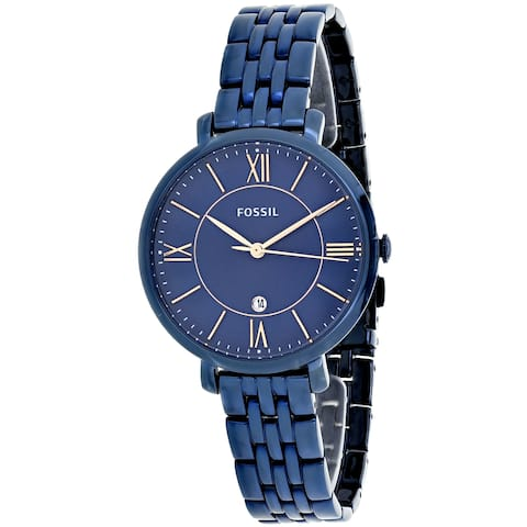 Fossil Women S Watches Find Great Watches Deals Shopping At Overstock