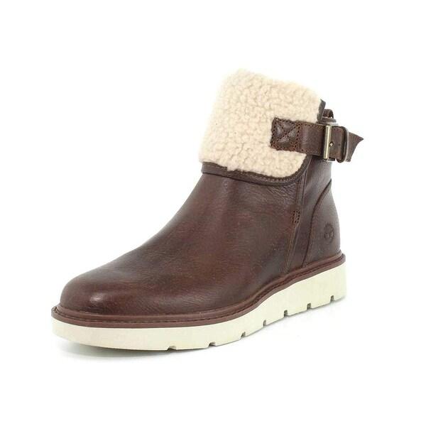 Mode Timberland Kenniston Fleece Lined Boot Damen