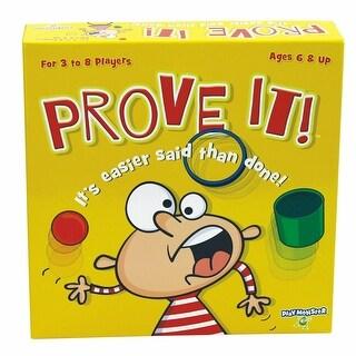 Prove It Game