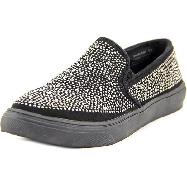 Bebe Sport Sharlene Women Blk Sneakers Shoes