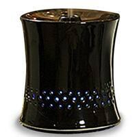 The Metal Ware Corp 20055B Nesco Art Deco Ceramic Diffuser