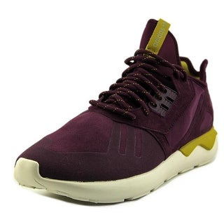 Adidas Tubular Runner Round Toe Synthetic Sneakers