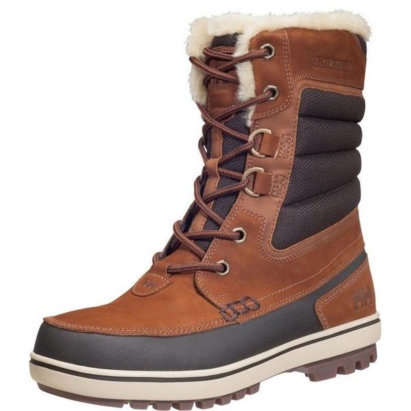 Helly Hansen Boots Mens Garibaldi 2 Synthetic WP Snow Boot